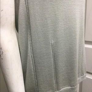 Donna Karan Tops - Donna Karan New York light mint knit top size S